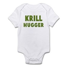 Krill Hugger Infant Bodysuit