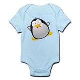Fat Penguin Infant Bodysuit