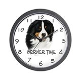 Funny Farm Wall Clock