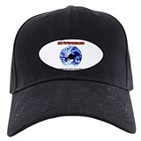 Just-Performance.com Oval Cap