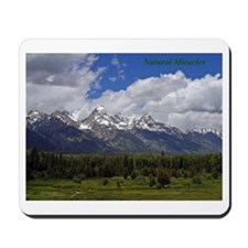 Grand Tetons Mousepad