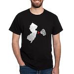 NJ > U Dark T-Shirt