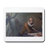 Cervantes Mousepad