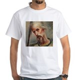 Don Quixote tee shirt