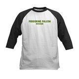 Peregrine Falcon Hugger Tee