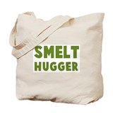 Smelt Hugger Tote Bag