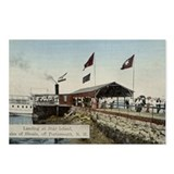 Funny Isles of shoals Postcards (Package of 8)