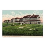 Unique Isles of shoals Postcards (Package of 8)