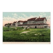 Unique Historic Postcards (Package of 8)