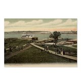 Isles of shoals Postcards (Package of 8)