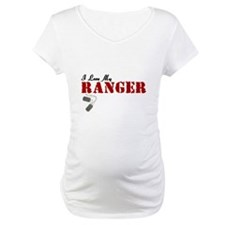I Love My Ranger Shirt