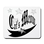 Cat's Meow Mousepad