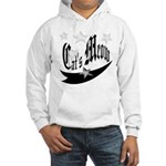 Cat's Meow Hooded Sweatshirt