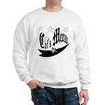 Cat's Meow Sweatshirt