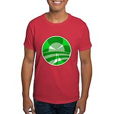 Obama Logo for Irish (Irish for Obama) T-Shirt