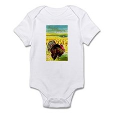 Harvest Thanksgiving Infant Bodysuit