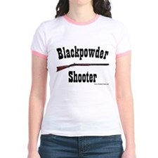 Blackpowder Shooter T