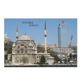 City of Contrast Postcards (Package of 8)