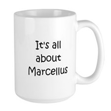 Cute Marcellus' Mug
