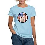 Obama 08 Women's Light T-Shirt