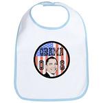 Obama 08 Bib