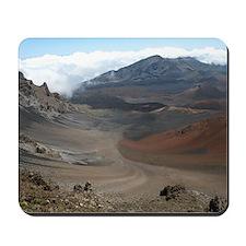 Haleakala Crater Mousepad