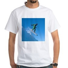 Cute Snowboarder Shirt