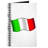Italian Flag Journal