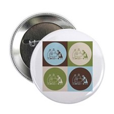 "Surgery Pop Art 2.25"" Button (100 pack)"