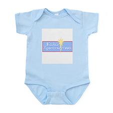Kala Xristougenna Infant Bodysuit