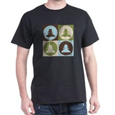 Spying Pop Art T-Shirt