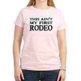 First Rodeo T-Shirt