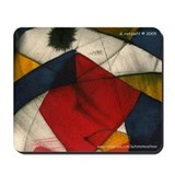 Primary Fiesta Mousepad