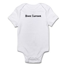 Human Craftsman Infant Bodysuit