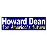 Howard Dean for America's Future