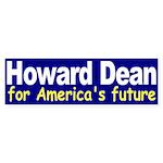 Howard Dean for America's Future