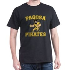 Pagosa Pirates T-Shirt