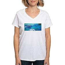 Cute Love swim Shirt