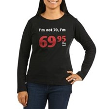 Funny Tax 70th Birthday T-Shirt