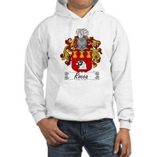 Rocca Family Crest Hoodie