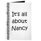 Cool Nancy Journal