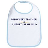 MIDWIFERY TEACHERS supports P Bib