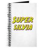 Super silvia Journal