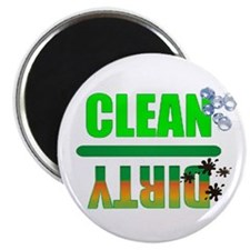 "Dishwasher 2.25"" Magnet (100 pack)"