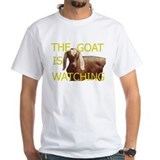 GOAT IS WATCHING Shirt