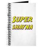 Super shayna Journal