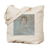 Dulcinea del Toboso Tote Bag