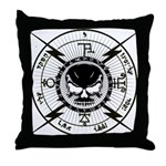 NEW MAGIC Throw Pillow
