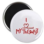 my therapist Magnet