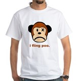 Monkey Poo Shirt